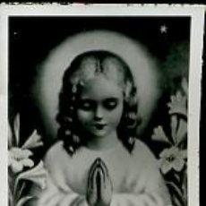 Postales: ESTAMPA RELIGIOSA. Lote 4328925