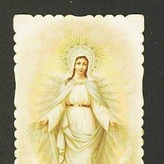 Postales: ESTAMPA RELIGIOSA: INMACULADA CONCEPCION. Lote 4364858