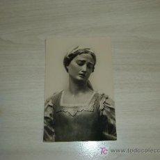 Postales: SALZILLO MURCIA LA VERONICA. Lote 12595468