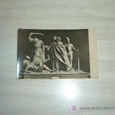 Postales: SALZILLO MURCIA EL PRENDIMIENTO. Lote 12595467