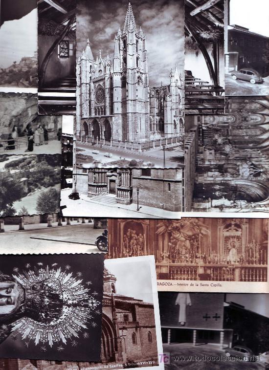Postales: 43 EN BLANCO Y NEGRO - Foto 2 - 5630587
