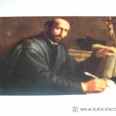 Postales: SAN IGNACIO DE LOYOLA-ROMA. Lote 18509255