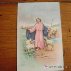 Postales: POSTAL RELIGIOSA. Lote 6925808