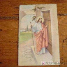 Postales: POSTAL RELIGIOSA. Lote 6926803
