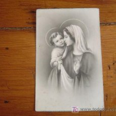 Postales: POSTAL RELIGIOSA. Lote 6926855