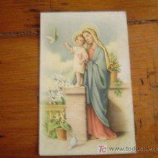 Postales: POSTAL RELIGIOSA. Lote 6927864