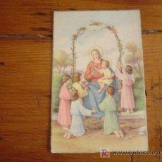 Postales: POSTAL RELIGIOSA. Lote 6929762