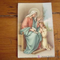 Postales: POSTAL RELIGIOSA. Lote 6930047