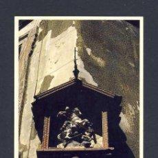 Postales: POSTAL RELIGIOSA: SAN JORGE. SANT JORDI (ED.DEIXA VEURE NUM.14). Lote 9590744
