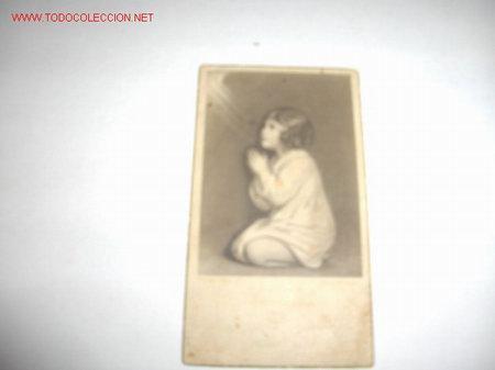 RECORDATORIO DE CONFIRMACION (Postales - Religiosas y Recordatorios)