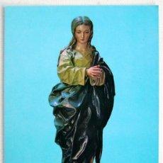 Postales: POSTAL PURISIMA DE ALONSO CANO - CATEDRAL (GRANADA). Lote 11611719