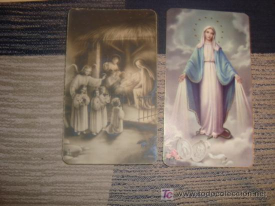 ESTAMPAS RELIGIOSA 1940 (Postales - Postales Temáticas - Religiosas y Recordatorios)