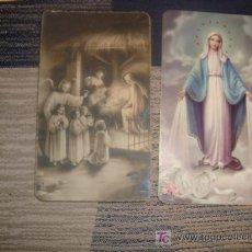 Postales: ESTAMPAS RELIGIOSA 1940. Lote 12040671