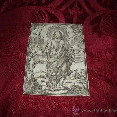 Postales: ESTAMPA GRABADO S XVIII. Lote 27222465