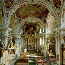 Postales: BASILICA DE WILTEN (ITALIA )+ POSTALES Y MUCHO + EN MI TIENDA. Lote 12935295