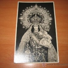 Postales: IMAGEN RELIGIOSA.-FOTO CARRIEDO PEDROSA JEREZ. Lote 13098966