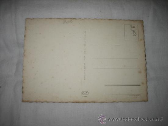 Postales: VIRGEN - Foto 2 - 13952533