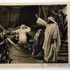 Cartes Postales: 12 POSTALES LA RESURRECTION DE LAZARE PARIS. Lote 14848705