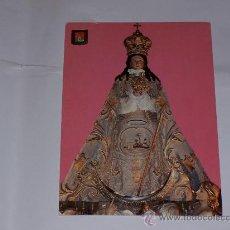 Postales: POSTAL RELIGIOSA PURÍSIMA CONCEPCIÓN PATRONA DE YECLA ( MURCIA ). Lote 15911359
