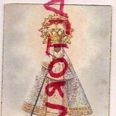 Postales: ANTIGUA POSTAL SANTA MARIA DE GUADALUPE REINA DE LAS ESPAÑAS. Lote 15970197