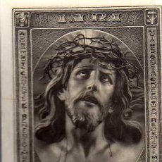 Postales: ESTAMPA - SANTO CRISTO. Lote 16261882