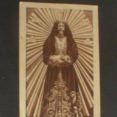 Postales: MADRID NUESTRO PADRE JESUS. Lote 18968367