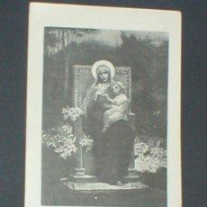 Postales: LA CORUÑA 1920 FIESTA DE LA INMACULADA. Lote 19681634