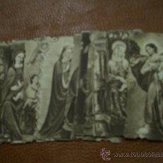 Postales: MES DE MARIA COMPLETO . Lote 17934215