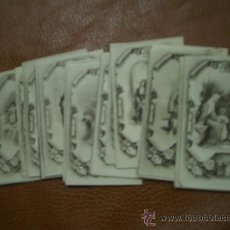 Postales: MES DE MARIA COMPLETO . Lote 17934334