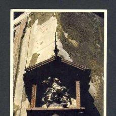Postales: POSTAL RELIGIOSA: SANT JORDI SAN JORGE (ED.DEIXA-VEURE). Lote 18396056