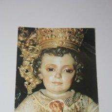 Postales: FOTOGRAFIA RELIGIOSA - SEVILLA. Lote 18403479