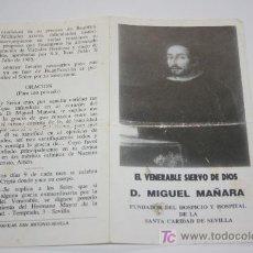 Postales: FOTOGRAFIA RELIGIOSA - SEVILLA. Lote 18403575