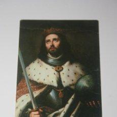 Postales: FOTOGRAFIA RELIGIOSA - SEVILLA (SAN FERNANDO). Lote 18403690