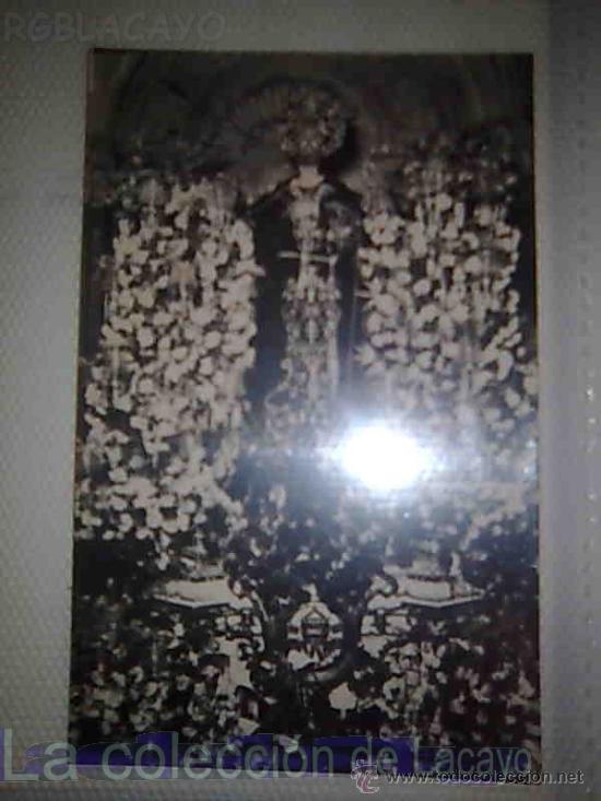 Postales: ALBUM CON FOTOS Y POSTALES DE LA SEMANA SANTA DE CARTAGENA - Foto 8 - 18525742