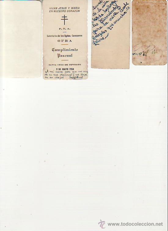 Postales: reversos - Foto 2 - 19206392