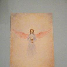 Postales: ESTAMPA RELIGIOSA SAN MIGUEL. Lote 20478255