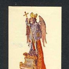 Postales: ESTAMPA RELIGIOSA: SANT MIQUEL DE LLIRIA (VALENCIA). Lote 22352248