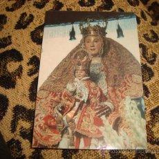 Postales: ESTAMPA VIRGEN CON NIÑO JESUS. Lote 22566050