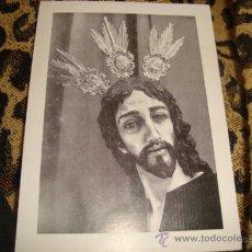 Postales: ESTAMPA CRISTO, NUESTRO PADRE JESUS EN SU PRENDIMIENTO. Lote 22566125