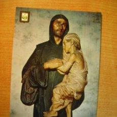 Postales: POSTAL SAN JUAN DE DIOS SIN CIRCULAR . Lote 23233512