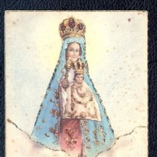 Postales: POSTAL RELIGIOSA - NTRA. SRA. DE BEGOÑA. Lote 23567174