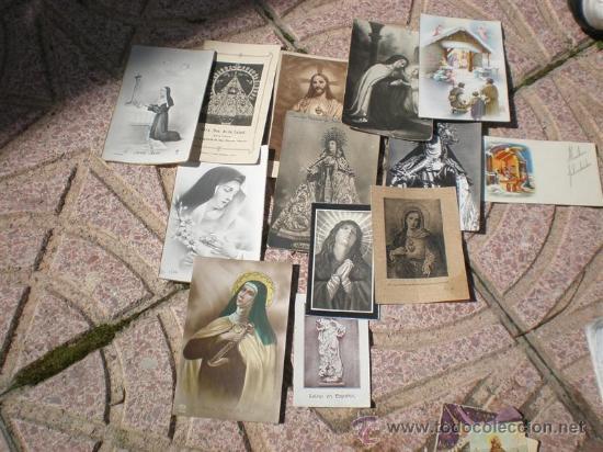 Postales: 13 postales de recuerdo de exposicion misional española año 1929 - Foto 2 - 25397255
