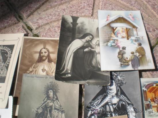 Postales: 13 postales de recuerdo de exposicion misional española año 1929 - Foto 3 - 25397255
