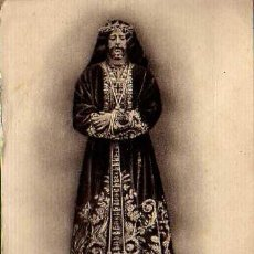 Postales: BUENA POSTAL NUESTRO PADRE JESUS NAZARENO -IGLESIA DE JESUS PP. CAPUCHINOS DE MADRID. Lote 25869582