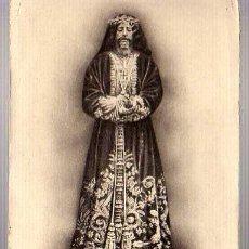 Postales: POSTAL NUESTRO PADRE JESUS NAZARENO - CAPUCHINOS DE MADRID DE MARTORELL. Lote 26004167