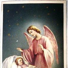 Postales: TARJETA POSTAL MOTIVO RELIGIOSO - FORMATO 9 CM X 14 CM. Lote 26160791