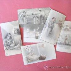 Postales: RECORDATORIOS DEFUNCIÓN. EXTREMADURA. 1942 ENVIO GRATIS¡¡¡. Lote 27848579