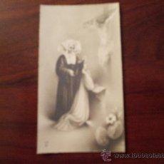 Postales: ESTAMPA RELIGIOSA 1940. Lote 28061631