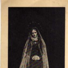 Postales: ANTIGUO OBITUARIO - BARCELONA - AÑO 1958. Lote 29096681