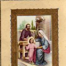 Postales: RECORDATORIO PRIMERA COMUNIÓN - AÑO 1949 - BARCELONA. Lote 29726830